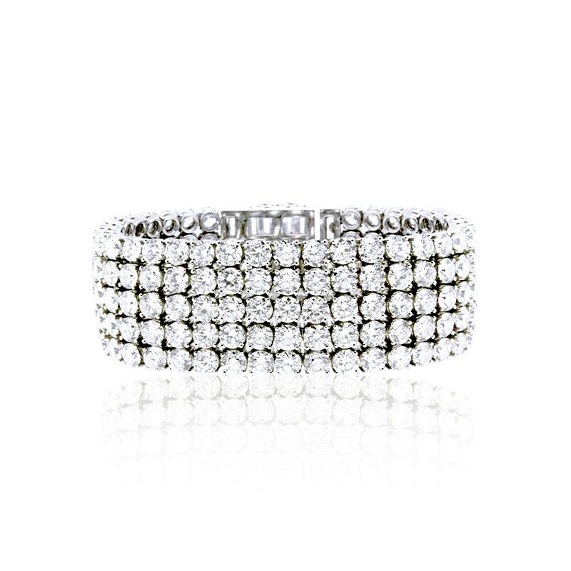 Diamantschleiferei Michael Bonke Armband 4