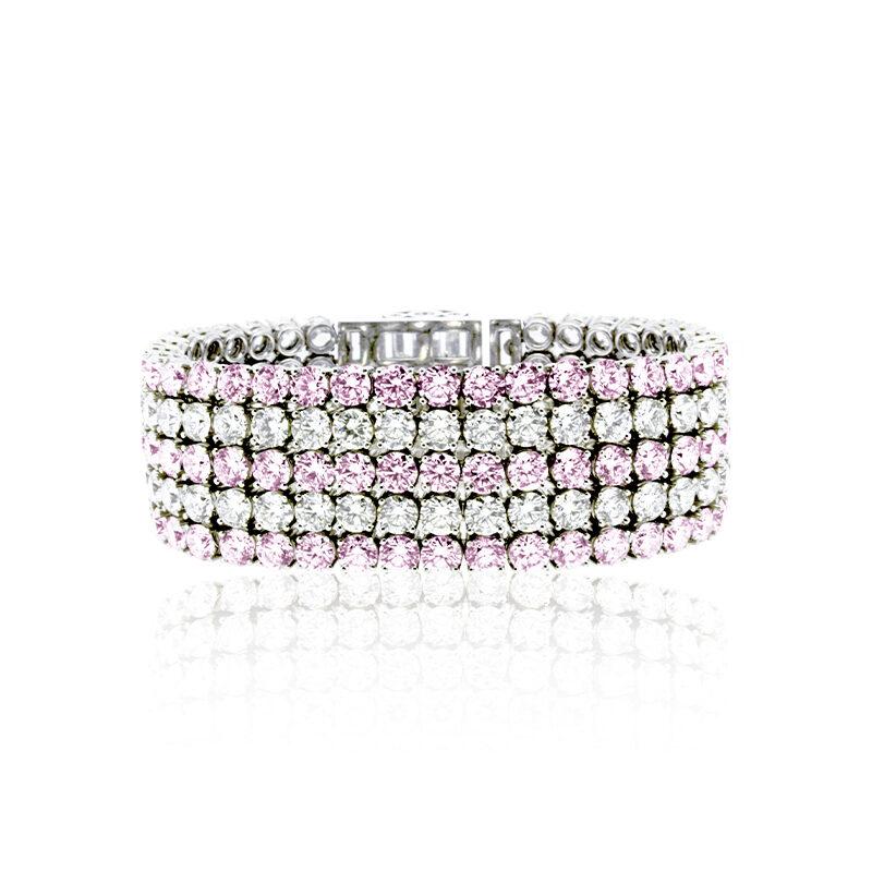 Diamantschleiferei Michael Bonke Armband 5