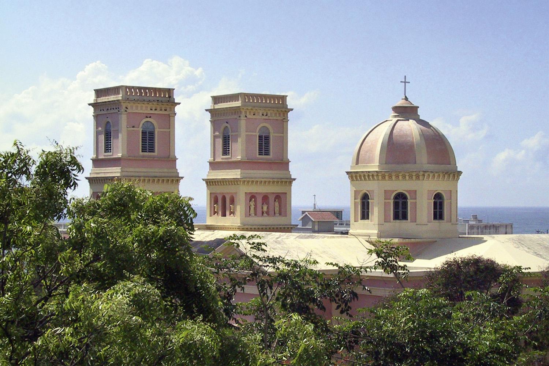 Diamantschleiferei Michael Bonke Pondicherry