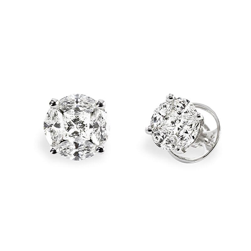 Diamantschleiferei Michael Bonke Ohrringe 13