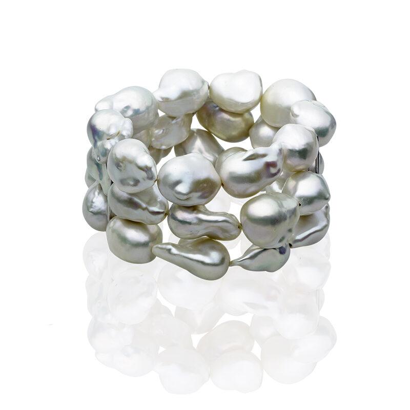 Diamantschleiferei Michael Bonke Perlen 18