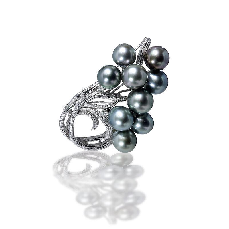 Diamantschleiferei Michael Bonke Perlen 4