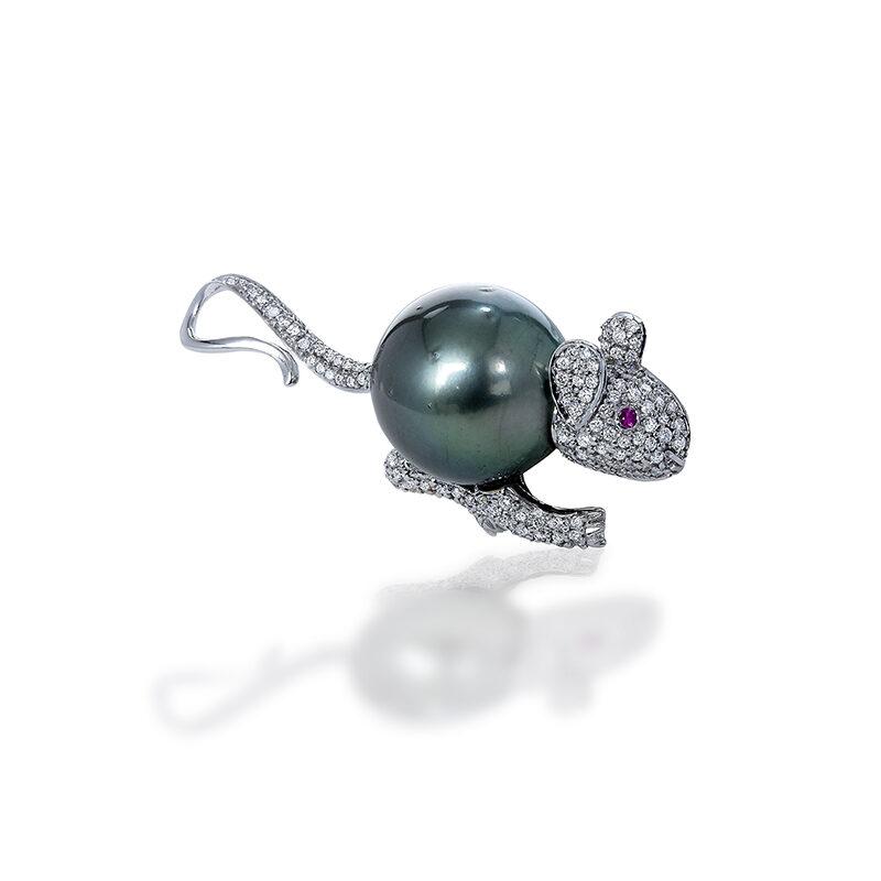 Diamantschleiferei Michael Bonke Perlen 6