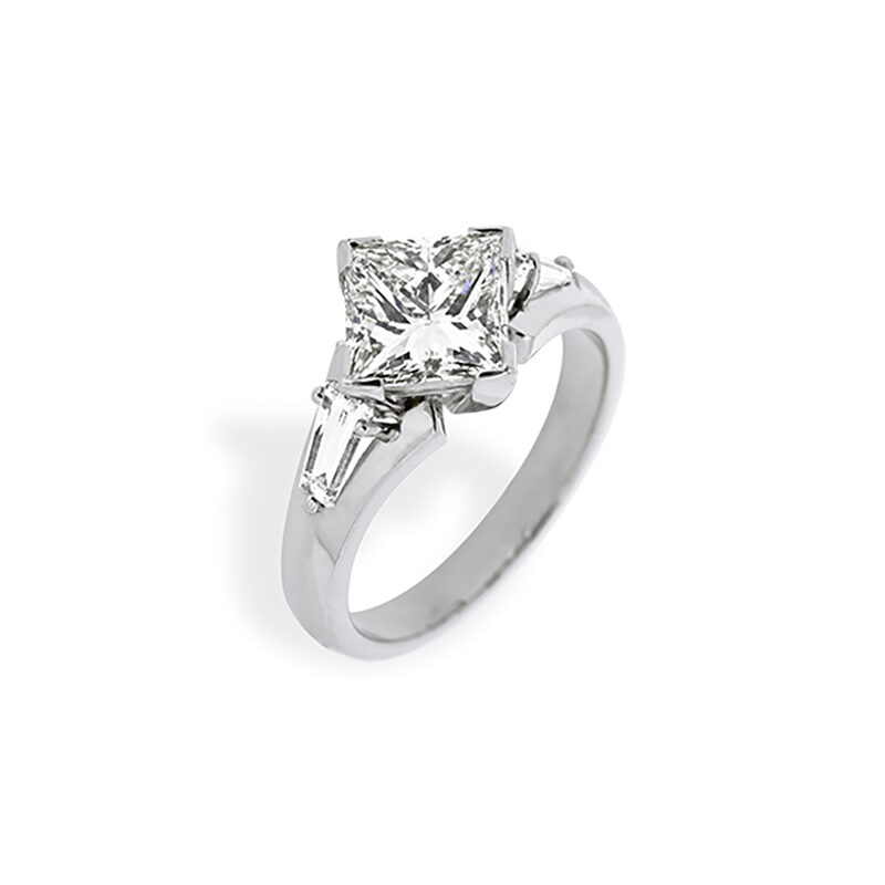 Diamantschleiferei Michael Bonke Ring 16