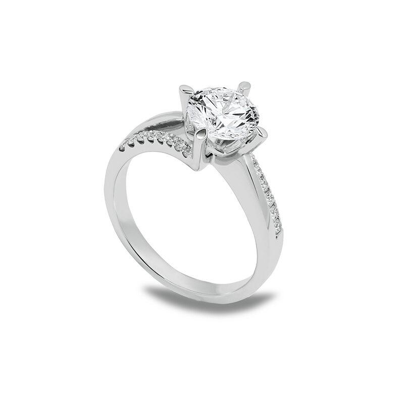 Diamantschleiferei Michael Bonke Ring 17