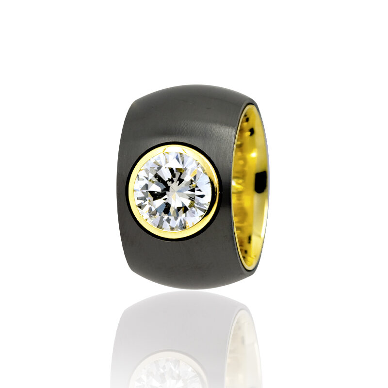 Diamantschleiferei Michael Bonke Ring 24