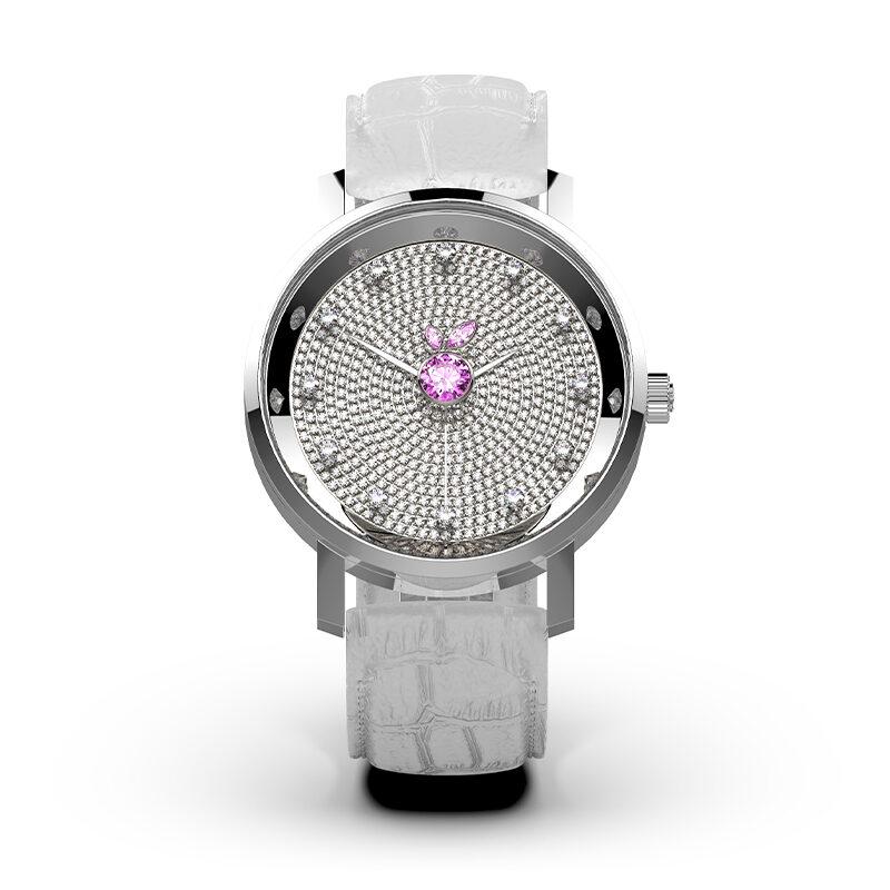 Diamantschleiferei Michael Bonke Uhr 10