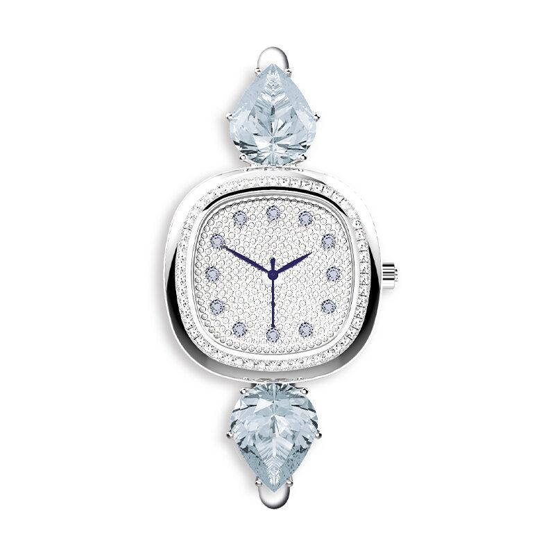 Diamantschleiferei Michael Bonke Uhr 2